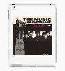 Music Machine iPad Case/Skin