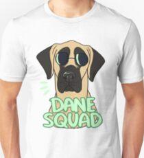 DANE SQUAD (fawn) T-Shirt