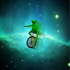 dat boi in space by FreeVelocity