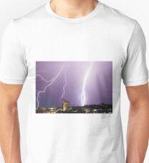 Extreme Power Unisex T-Shirt