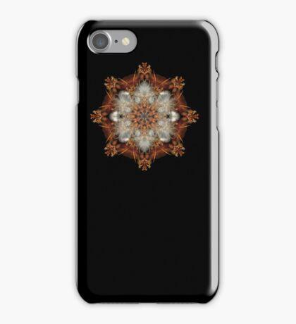 Dandelion Porridge 9 Days Old iPhone Case/Skin