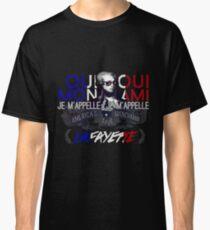 Lafayette: America's Fave. Classic T-Shirt