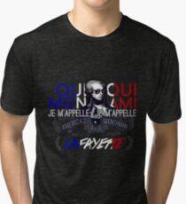 Lafayette: Amerikas Liebling. Vintage T-Shirt
