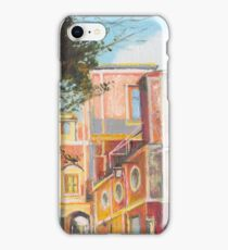 Ravello Eclectic Architecture iPhone Case/Skin