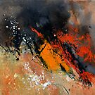 abstract 44613062 by calimero