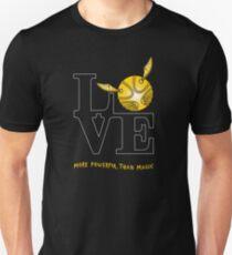 More Powerful than Magic  T-Shirt