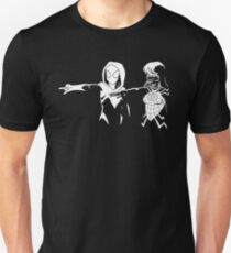 Web Fiction T-Shirt