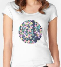 Losing my Marbles Women's Fitted Scoop T-Shirt