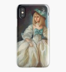 Historia Reiss iPhone Case