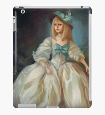 Historia Reiss iPad Case/Skin