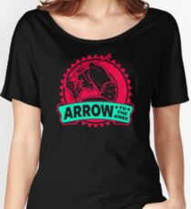 An Arrow In The Knee Women's Relaxed Fit T-Shirt