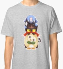 Pokemon Sun & Moon Classic T-Shirt