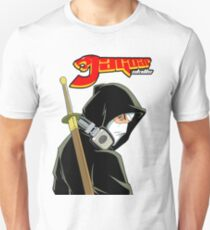 Jaguar Skills T-Shirt Unisex T-Shirt
