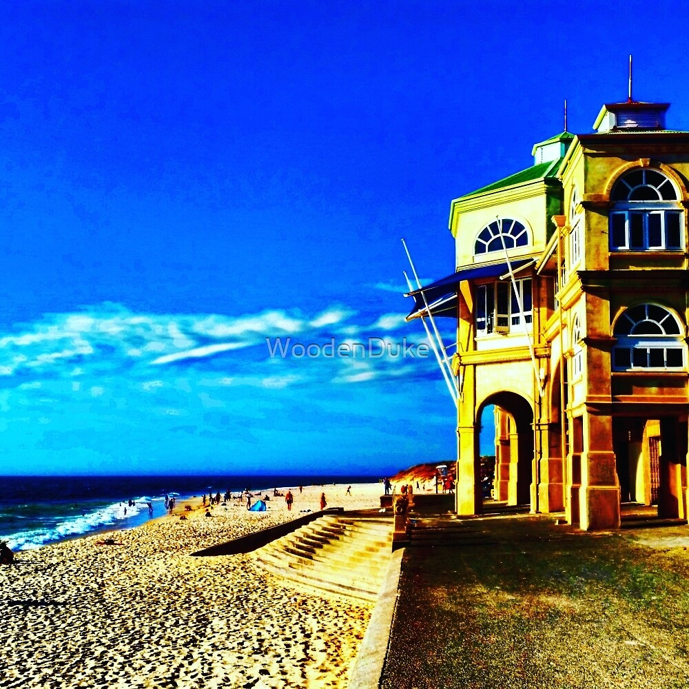 The Teahouse at Cottesloe 16 by WoodenDuke