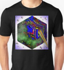 Bubble Zapper Unisex T-Shirt