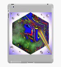 Bubble Zapper iPad Case/Skin