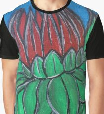 Blossum Graphic T-Shirt