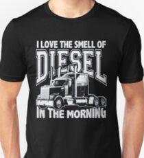 Truck driver Unisex T-Shirt