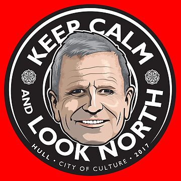 Keep Calm with Peter Levy by satansbrand