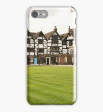 Green Lawns iPhone Case/Skin