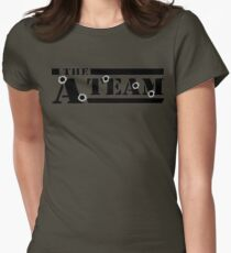 A-Team Womens Fitted T-Shirt