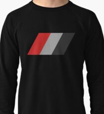 'Audi Sport Flag' T-Shirt for Audi owner or a fan Lightweight Sweatshirt