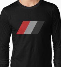 'Audi Sport Flag' T-Shirt for Audi owner or a fan Long Sleeve T-Shirt