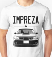 'Subaru Impreza' T-Shirt calling all Subaru Fans Unisex T-Shirt