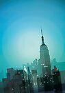Love NY by elfelipe