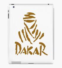 dakar iPad Case/Skin