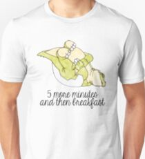 The Land Before Time: Baby Spike Unisex T-Shirt