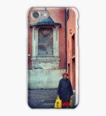 Trastevere iPhone Case/Skin