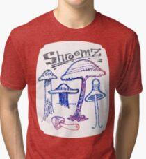 AlgoraFive.05 Tri-blend T-Shirt