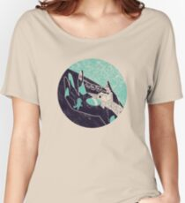 On the hand Women's Relaxed Fit T-Shirt
