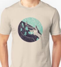 On the hand Unisex T-Shirt
