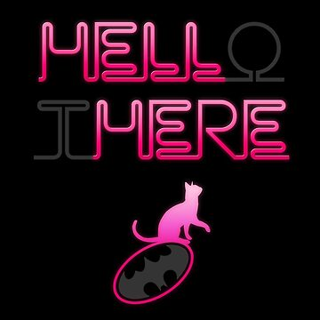 HELLo tHERE by straidervenom
