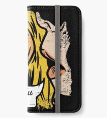 Omelette du fromage iPhone Wallet/Case/Skin