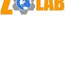 Z Lab by Cameron Porter