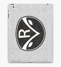 RaginVoid.03 iPad Case/Skin