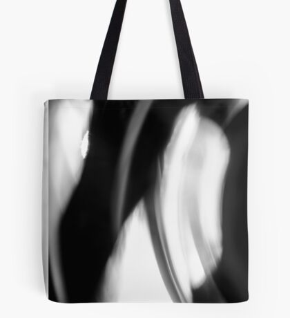 Caged and Abused Tote Bag