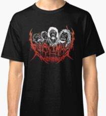 Maximum the Hormone Classic T-Shirt