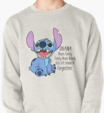 lilo and stitch  Pullover