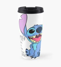 lilo and stitch Travel Mug
