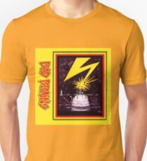 Brains Capitol Lightning T-Shirt