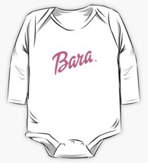 Bara TM Kids Clothes