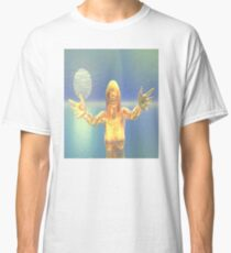 Ghost Sunrise Classic T-Shirt