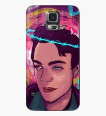 Boat Boy  Case/Skin for Samsung Galaxy