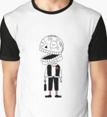 Mr. Mexicano Graphic T-Shirt