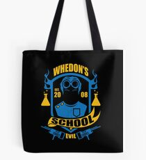 School of Evil Tote Bag