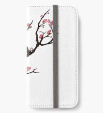 Sakura Q iPhone Wallet/Case/Skin
